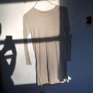 Old Navy shirt dress